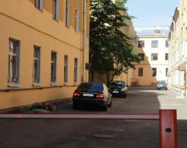 ДОМ БЕНУА | м. Адмиралтейская | Бесплатная парковка