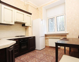 Апартаменты Apart Lux на Кутузовской
