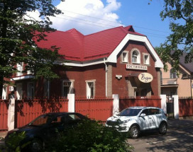Визит | г. Череповец | Центр города | Жд вокзал | С завтраком