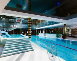 Grand Wellness Novahovo Hotel & Spa - Гранд Веллнесс Спа Отель Новахово