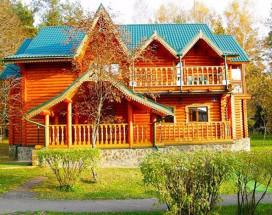 VERBILKI DISPENSARY | taldomskiy R-n, Kirov