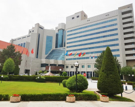 International Tashkent   Ташкент   Парковка
