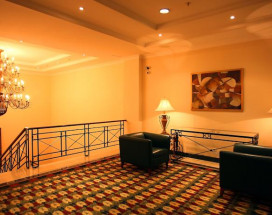 РЭДИССОН БЛЮ - Radisson Blu Hotel | Узбекистан, г. Ташкент | В центре | Фитнес-центр