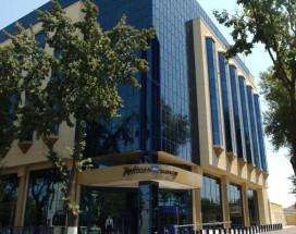 РЭДИССОН БЛЮ ТАШКЕНТ- Radisson Blu Hotel Tashkent