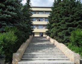 БОГЕМИЯ парк отель
