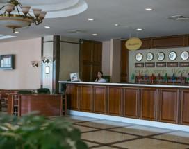 ГРАНД ОТЕЛЬ ВИКТОРИЯ | г. Актау, прибрежный район | Оздоровительный комплекс