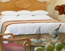Марриотт Москва Гранд Москва - Moscow Marriott Grand Hotel