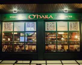 O'Хара - Бесплатная Парковка