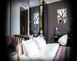 11 Миррорс Дизайн-отель