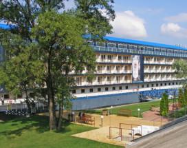 БАККАРА арт-отель