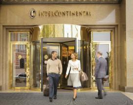 ИнтерКонтиненталь Отель