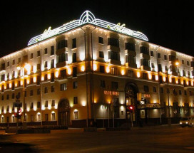 МИНСК | Минск | Музей кино | Сауна