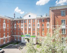 ТУРИСТ | г. Москва, возле ВВЦ | м. Ботанический сад