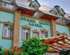 ГРАНД ОРЗУ - Grand Orzu | Ташкент |  В центре | Wi Fi | Бассейн