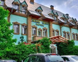 ГРАНД ОРЗУ - Grand Orzu | Ташкент |  В центре | Wi Fi | Бассейн