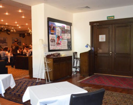 Отель, гостиница  Уланская в Москве