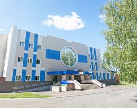 ТАН | г. Уфа | в центре | бассейн | сауна | парковка