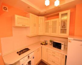 Apartment Na Antonova-Ovseyenko 11