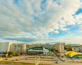 ВЕНЕЦИЯ | г. Нижневартовск | рядос ж/д вокзал | парковка
