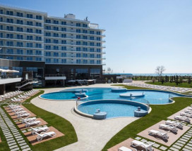 Блю парадиз резорт рэдиссон - BLU PARADIZE RESORT & SPA SOCHI