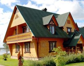 ПАРК ОТЕЛЬ СДЛ | озеро Сиг | д. Петриково | коттеджи | бани