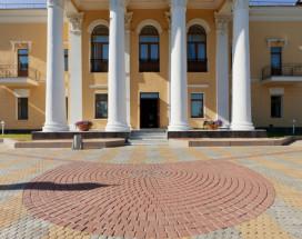 БОР - ОЗДОРОВИТЕЛЬНЫЙ СПА-КОМПЛЕКС | Домодедовский р-н | открытый бассейн | пляж | барбекю