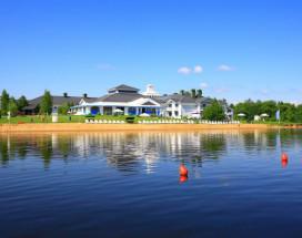 ЗАВИДОВО КОМПЛЕКС ОТДЫХА | Тверская обл | Оборудованный пляж | Центр водного спорта