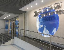Капсульный отель Воздушный Экспресс