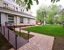 ГРАВОР | м.Таганская | Парковка