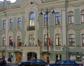 ГЕЛЬВЕЦИЯ | г. Санкт-Петербург | С завтраком | Wi-Fi