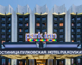 ПАРК ИНН ПУЛКОВСКАЯ | Park Inn by Radisson Pulkovskaya 4**** | м. Московская