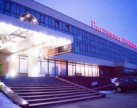АМАКС Отель Россия - Размещение Туристических Групп