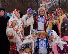 УСАДЬБА РОМАШКОВО | Одинцовский район | Крокус Экспо | м. Кунцево