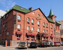 Гранд Отель Пермь