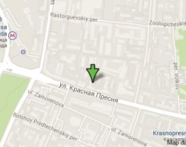 БАСТЕТ | м. Улица 1905 года | БАРРИКАДНАЯ | ЗООПАРК