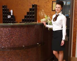 ФАРАОН Апарт отель