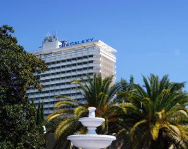 Sea Galaxy Hotel Congress & Spa - Си Гэлакси Конгресс Сочи