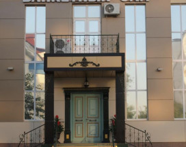 СТОЛИЦА ИНН - Stolitsa Inn | г. Грозный | центр города