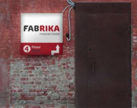 FABRICA Hostel & Gallery