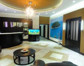 Жемчужина дом отдыха | п. Энергетик | песчаный пляж | Бассейн с водными горками | баня | кинотеатр