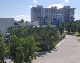 АКАДЕМИЧЕСКАЯ | г. Иркутск | Wi-Fi | Парковка