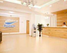 ФЛАГМАН | Рузский р-н | Озернинское водохранилище | пляж