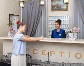 Невский Астер Апартаменты