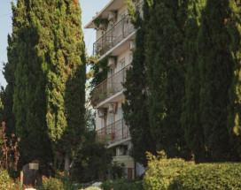 Парк-отель и пансионат «Песочная Бухта»