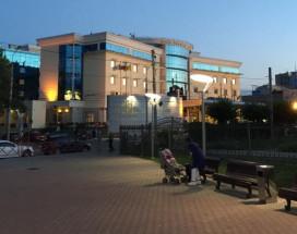 РИНГ ПРЕМЬЕР ОТЕЛЬ | г. Ярославль, центр | Фитнес-центр | Салон красоты
