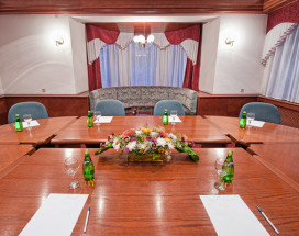 NEFTYANIK BUSINESS HOTEL | Almetyevsk | Wi Fi | with Breakfast