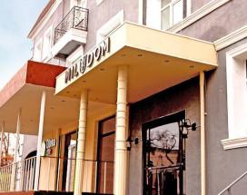 MILDOM HOTEL