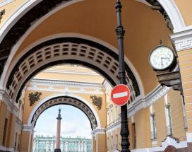 СКАЙ НА НЕВСКОМ - Sky Hotel | м. Невский проспект |