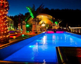 МАЛИБУ | Бухта Радости | Пироговское водохранилище | песчаный пляж | бассейн | ночной клуб