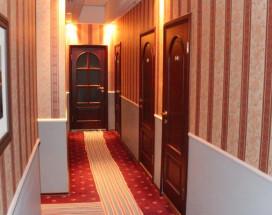 КЛАССИК МК - Classik Hotel | м. Лиговский проспект